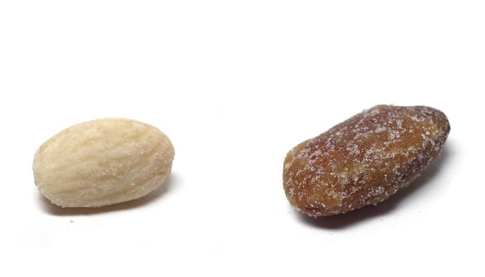 アルティメットナッツ