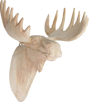 woodanimalMoose