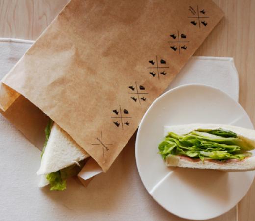 フォルマティクム チーズ保存袋
