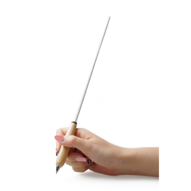 Philharmonic Pen