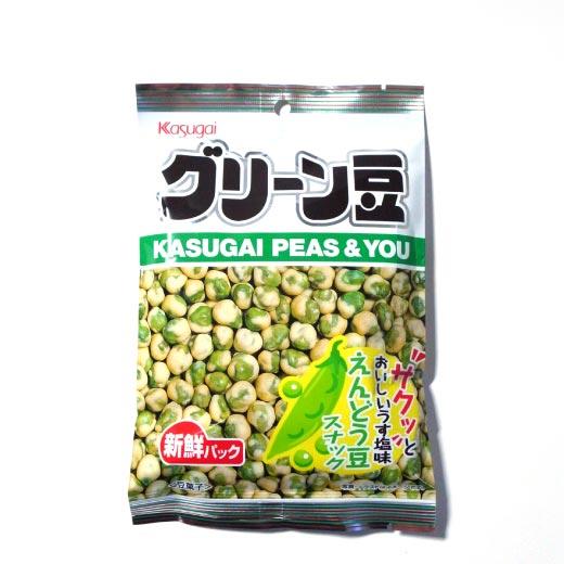 春日井グリーン豆