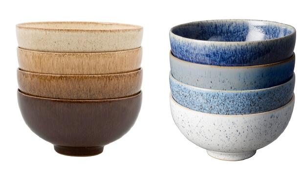 Denby 茶碗